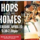 Hops & Homes