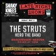 Shaky Knees Presents: The Struts w/ Hero The Band