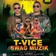 HAITIAN LIVE MUSIC BASH: T- VICE AND SWAG MUZIK Must Be 21 To Attend