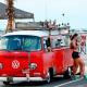 Hippie Dash Vintage VWs