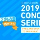 Free Concert Series at Tampa Riverfest 2019