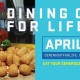 Dining Out For Life 2019