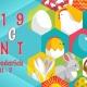 2019 Egg Hunt - FSK Mall