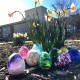 Make Your Own Blown Glass Easter Egg