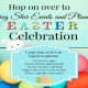 Easter Eggstravaganza by Rising Star Events and Planning