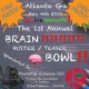 The 1st Annual Brain Buster/Teaser Bowl!