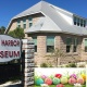 Easter Egg Hunt at the Palm Harbor Museum