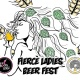 Second Annual Fierce Ladies Beer Fest