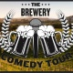 The Brewery Comedy Tour at The Sour Barn