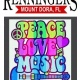 PEACE, LOVE & MUSIC FESTIVAL/BENEFIT FOR WWP