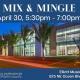 YPMC Mix & Mingle