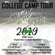 2019 KENTUCKIANA COLLEGE CAMP TOUR INFORMATION MEETING