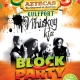 Cinco de Mayo Block Party Gulfport 2019 with - Whisky Kiss