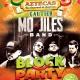 Cinco de Mayo Block Party Gautier Featuring The Mojilles