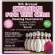 2019 Strike For The Cure Bowling Tournament