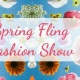 Spring Fling Fashion Show by Lord & Taylor