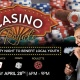 Casino Royale at BURN by Rocky Patel