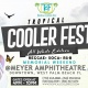 TROPICAL COOLER FEST 'ALL WHITE EDITION'