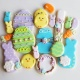 SOLD OUT Easter Cookie Decorating Class 11am