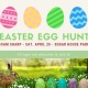 Easter Egg Hunt in Sugar House
