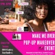 Make Me Over Mother's Day Pop-Up Makeover Event