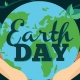Earth Day Block Party & Yard Sale
