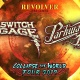 Killswitch Engage & Parkway Drive: Collapse The World Tour