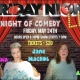 Friday Night Live - Comedy Show