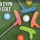 CYPN Mini Golf Event