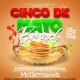 Cinco De mayo Bottomless Brunch + Day Party, Bdays Celebrate Free