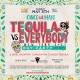 Cinco De Mayo Tequila vs Everybody