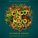 NYC Cinco de Mayo Bar Crawl