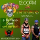 Cinco De Mayo Shake-Off 5.0 Socrate Fuego & Fiah Lion