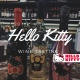 Hello Kitty Wine Tasting | Pike & Rose | Limited Seating