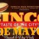 Taste Of The City' Brunch & Day Party (Cinco De Mayo)