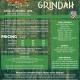 2019 Green Swamp Grindah