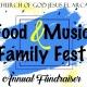 Food & Music Family Fest