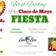 Pre Cinco de mayo Fiesta