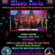 A Groovy NYE Hippy Party