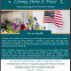 Coming Home to Peace - A program for Women Veterans