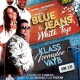 2nd annual Blue Jeans White Top