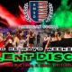 Cinco de Mayo Weekend Silent Disco