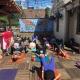 Pure Barre x Uptown Social: Cinco De Mayo Rooftop Pop-Up