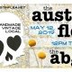 Mother's Day Austin Flea at the ABGB