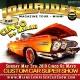Miami Lowrider Car Show on Cinco de Mayo May 5, 2019