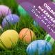 Children's Chapel & Easter Egg Hunt