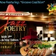Jazz Poetry Cafe // Cinco de Mayo