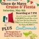 Cinco de Mayo Booze Cruise & Fiesta