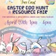 VOLUNTEER OPPORTUNITY - EASTER EGG HUNT 2019