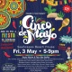 Cinco de Mayo Family Fun Night